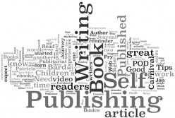 Learn To Successfully Market As A Self Publishing Author