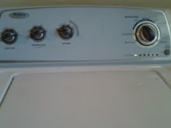Product Review On The Whirlpool Top-Loading Washer
