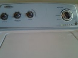 Product Review On The Whirlpool Top Loading Washer Hubpages