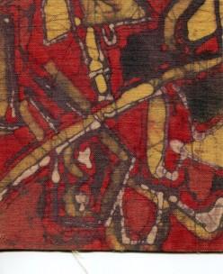 Artistic Batiks  ~~ Wanda Maria Ast