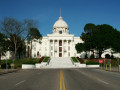 Architectural Analysis: Alabama State Capitol Building