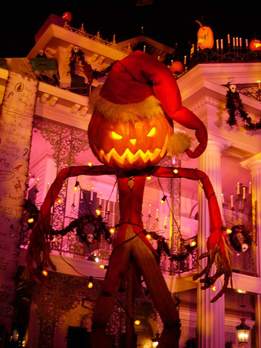 Mickey's Halloween Party is fun for the whole family and is as tame or scary as you want it to be.