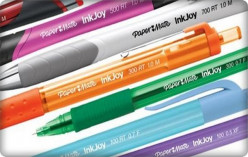 Product Review:  Ink Joy by Paper Mate