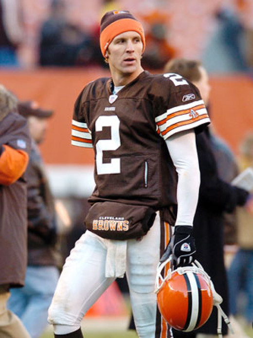 Tim Couch...
