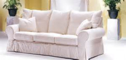This sofa is somewhat like I'm looking for. . . shouldn't be a huge problem, huh?