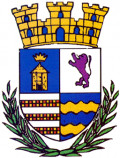 Guanica, PR Coat of Arms