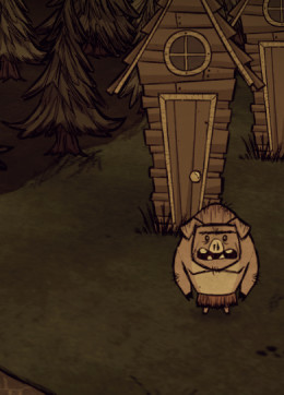 how to get good at dont starve