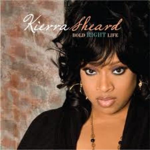 Kierra Sheard, BRL Album
