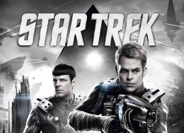 Star Trek the Video Game Walkthrough begins