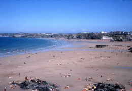 Visit Newquay Beaches. Source: PD