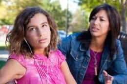 Many introverted children are on a different wavelength than their extroverted parents. This is often a subject of consternation between parent and child. Such parents wonder WHY regarding their introverted child.