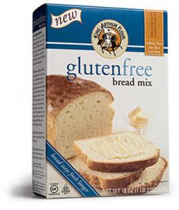 The Best Gluten Free Bread Mix On The Market