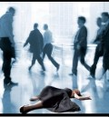 The Bystander Effect: What Would You do?