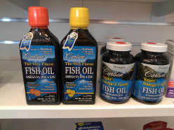 How to choose between types and brands of fish oil supplements for Best fish oil supplement brand