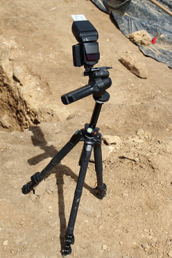 Photography Tripods - Camera Support Systems