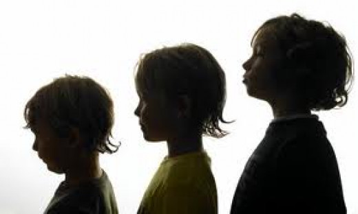 Birth order is highly influential regarding sibling rivalry. Children are treated differently according to their birth order.Some children are treated quite preferentially while others are treated differentially albeit in a harsher fashion.