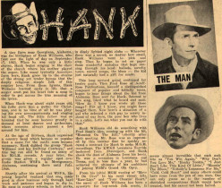 Holly Williams and her Hank Williams Sr. legacy