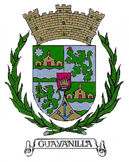 Guayanilla, PR Coat of Arms