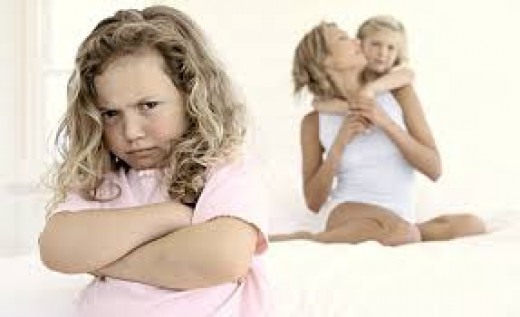 Favoritism is also influential regarding sibling rivalry.Favored children oftentimes receive better parental treatment.This causes resentment among less favored children.It leads to intense sibling competition for parental attention.