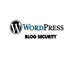 WordPress Blog Security Plugins and Tips