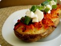 How to Make Delicious Twice Baked Potatoes