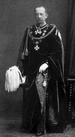 Alfred, Count von Schlieffen