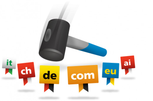 Domain name market is much healthier than website market in general.
