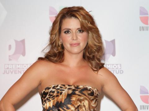 Alicia Machado to play Jenni Rivera in Bio-pic?