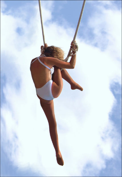 Rope Acrobat