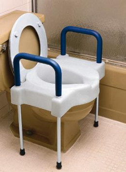What Is Toilet Seat Riser And How To Choose One