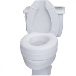 What is Toilet Seat Riser and How to Choose One?