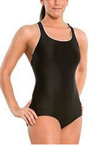 Speedo Aquatic Xtra Life Ultraback Swimsuit