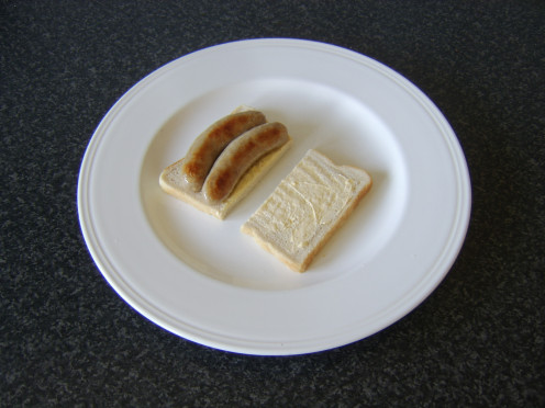 Delicious as basic sausage sandwiches may be, they are not necessarily the most imaginative of creations