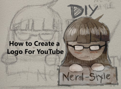 How to Design and Make a Logo for Youtube