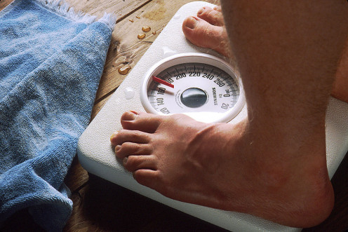 Dieting tips for perfectionists.