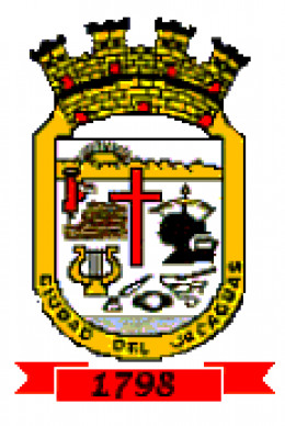 Juana DDiaz, PR Coat of Arms