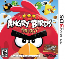 Angry Birds 3DS