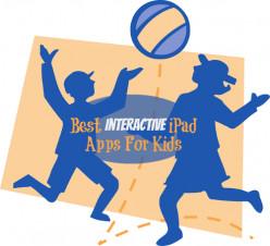 Best Interactive iPad Apps For Kids