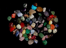 Gemstones have been used for centuries for their healing properties.