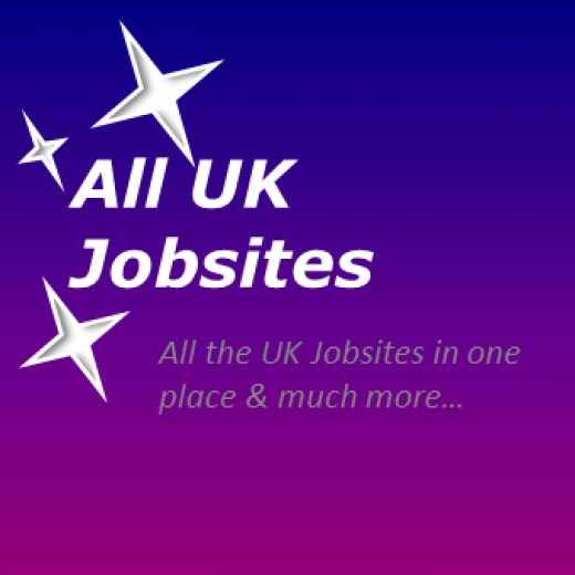 Career related articles, the UK job boards and much more.