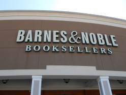 Barnes and Noble Booksellers: A Mini Vacation for Readers