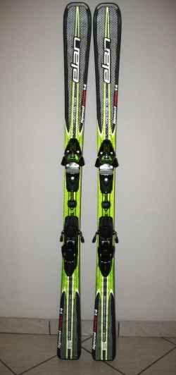My Elan Skis