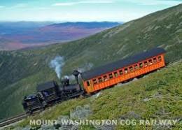 Cog Railroad