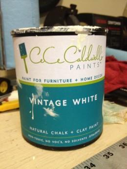 CeCe Caldwell's Chalk Paint