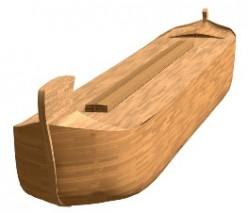 Considering Noah's Ark