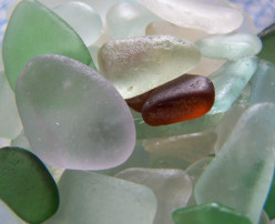 Sea Glass Festival, Prince Edward Island