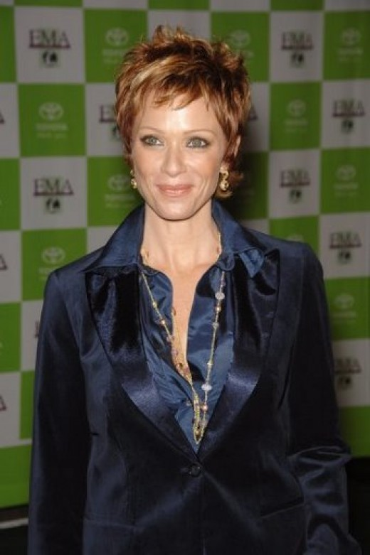 lauren holly Quotes