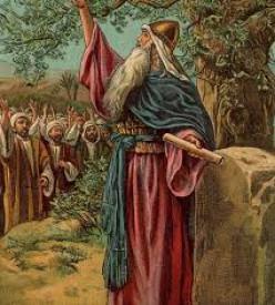 Carry On - Jehovah-elohe abotkem