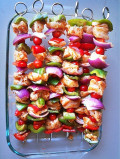 Kabob Marinade Recipes and Sauces for Lamb, Beef, Pork, Chicken, Shrimp