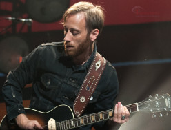Dan Auerbach Solo - More Than Just the Black Keys